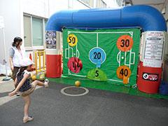 サッカーで遊ぼう! by横浜F・マリノス