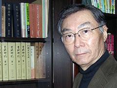 明智憲三郎氏 講演会